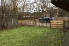 afgesloten tuin 1